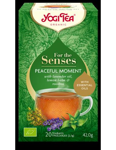 Yogi Tea Herbata Chwila spokoju...