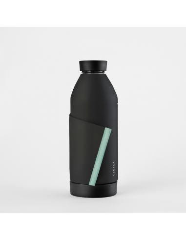 Butelka Closca 2.0 + infuser - Black...