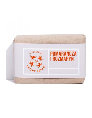 Mydlarnia Cztery Szpaki Naturalne...