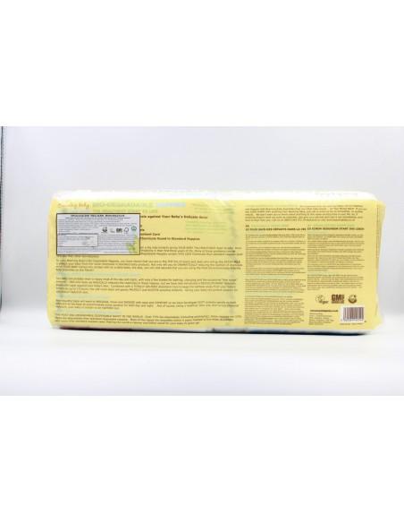 Beaming Baby, size 4, pieluszki Maxi Plus 9 - 15 kg, 34 szt.