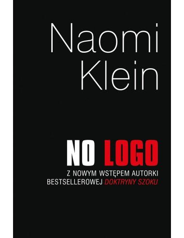 No logo wyd. 3 - Naomi Klein
