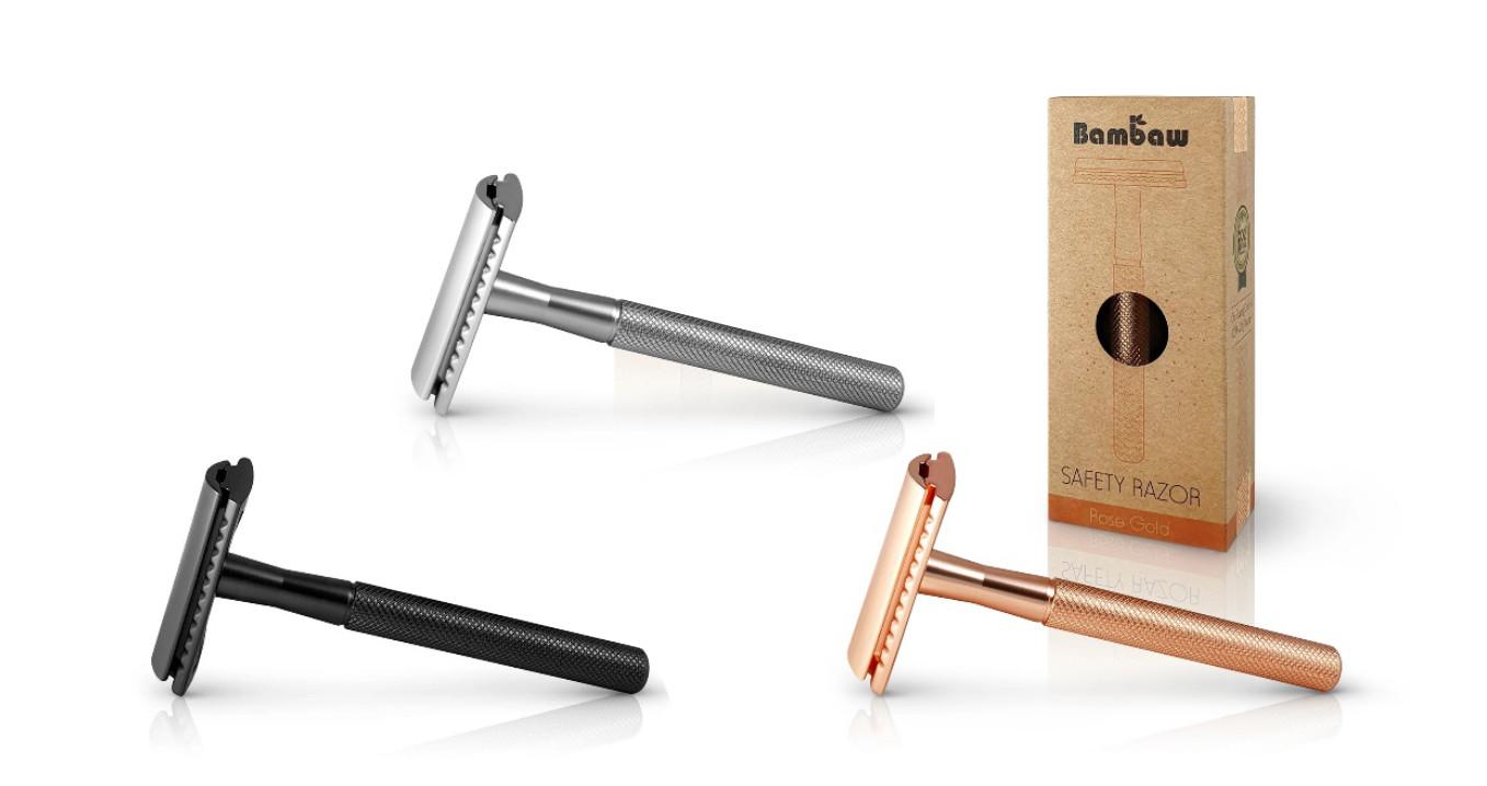 maszynka wielorazowa do golenia